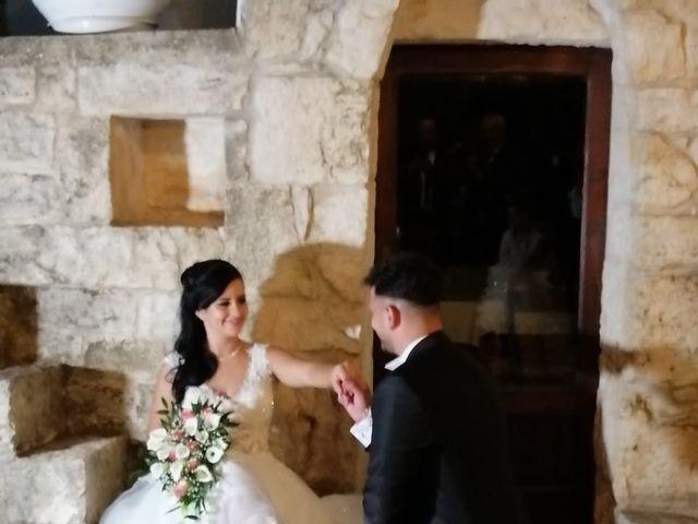 Il matrimonio di Mino e Debora a Mesagne, Brindisi 2