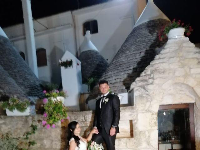 Il matrimonio di Mino e Debora a Mesagne, Brindisi 3
