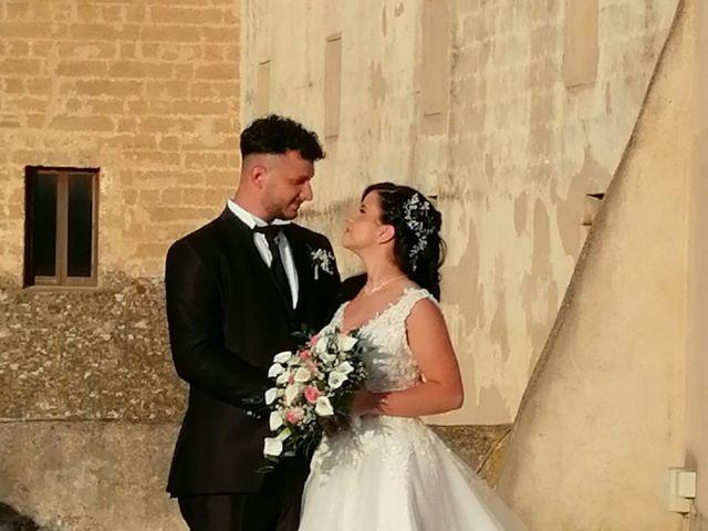 Il matrimonio di Mino e Debora a Mesagne, Brindisi 4