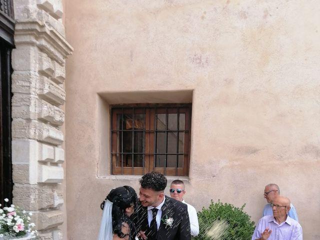 Il matrimonio di Mino e Debora a Mesagne, Brindisi 6