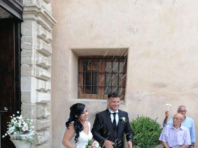 Il matrimonio di Mino e Debora a Mesagne, Brindisi 7