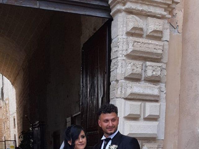 Il matrimonio di Mino e Debora a Mesagne, Brindisi 8