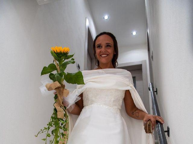Il matrimonio di Lorenzo e Elisa a Carrara, Massa Carrara 3