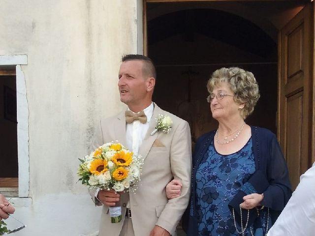 Il matrimonio di Lorenzo e Elisa a Carrara, Massa Carrara 4