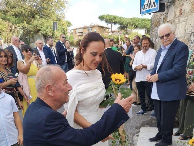 Il matrimonio di Lorenzo e Elisa a Carrara, Massa Carrara 5