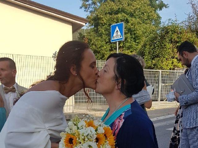Il matrimonio di Lorenzo e Elisa a Carrara, Massa Carrara 7