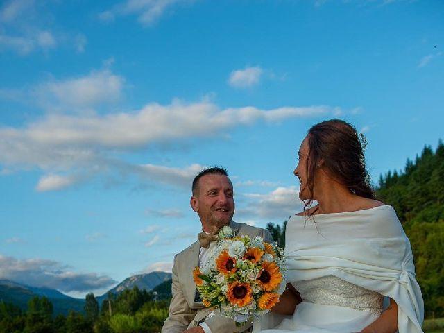 Il matrimonio di Lorenzo e Elisa a Carrara, Massa Carrara 9