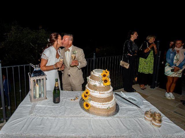 Il matrimonio di Lorenzo e Elisa a Carrara, Massa Carrara 10