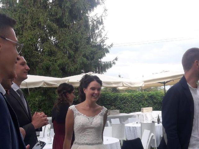 Il matrimonio di Silvia e Marco  a Dueville, Vicenza 4