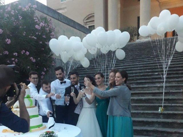 Il matrimonio di Silvia e Marco  a Dueville, Vicenza 5