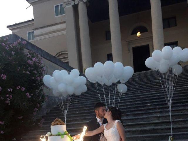 Il matrimonio di Silvia e Marco  a Dueville, Vicenza 6