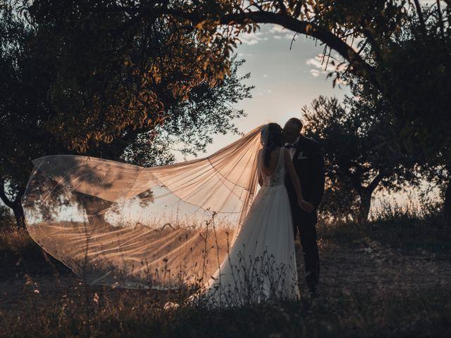 Le nozze di Miria e Antonio