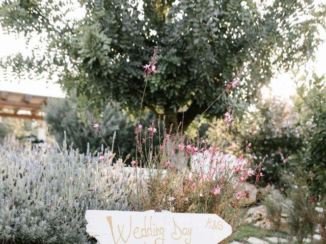 Il matrimonio di Selene e Marina a Polignano a Mare, Bari 4