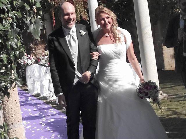 Il matrimonio di Alessandro e Silvia a Pomezia, Roma 4