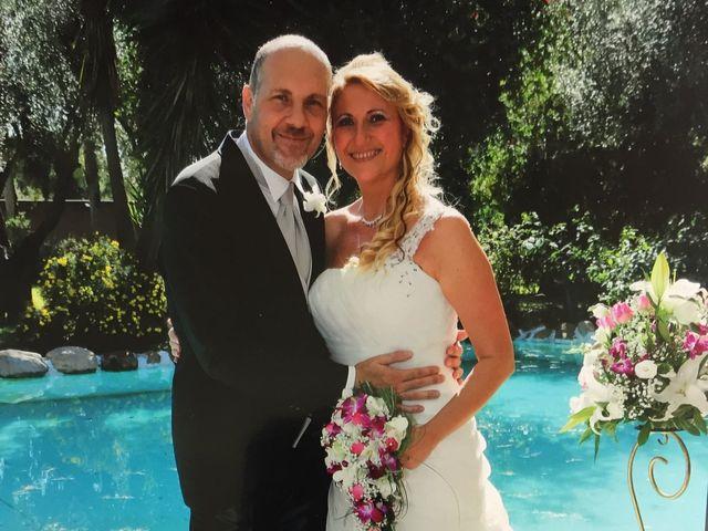 Il matrimonio di Alessandro e Silvia a Pomezia, Roma 5