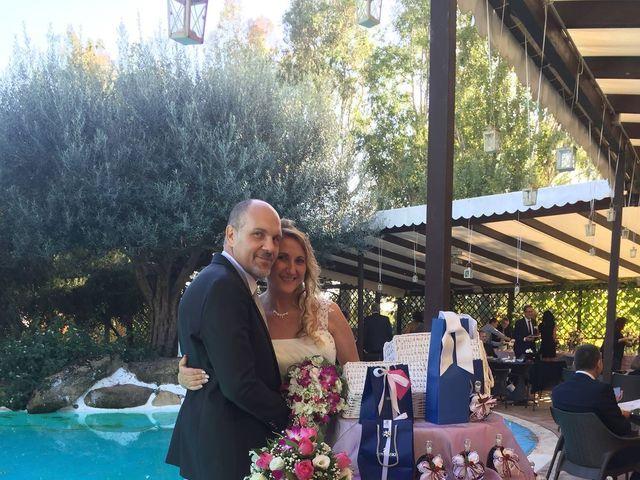 Il matrimonio di Alessandro e Silvia a Pomezia, Roma 6