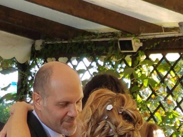 Il matrimonio di Alessandro e Silvia a Pomezia, Roma 7