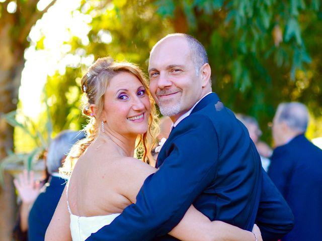 Il matrimonio di Alessandro e Silvia a Pomezia, Roma 1
