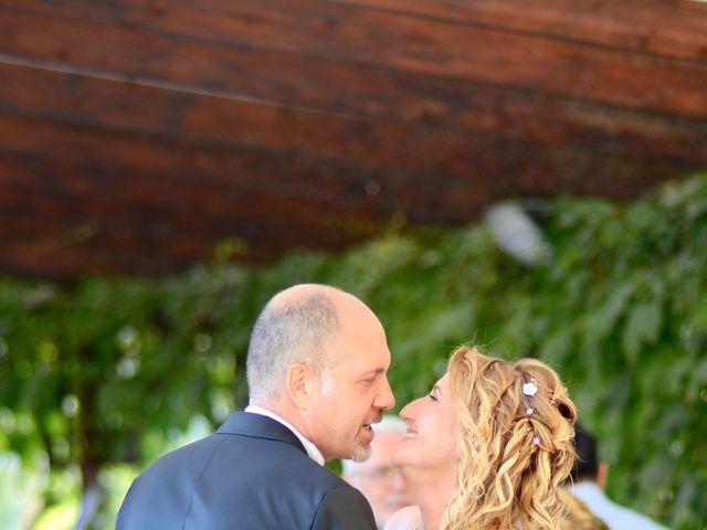 Il matrimonio di Alessandro e Silvia a Pomezia, Roma 11