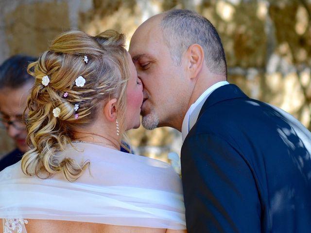 Il matrimonio di Alessandro e Silvia a Pomezia, Roma 13
