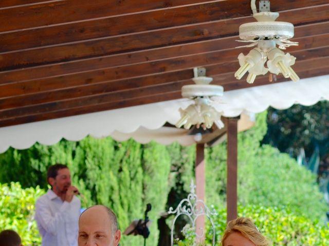 Il matrimonio di Alessandro e Silvia a Pomezia, Roma 14