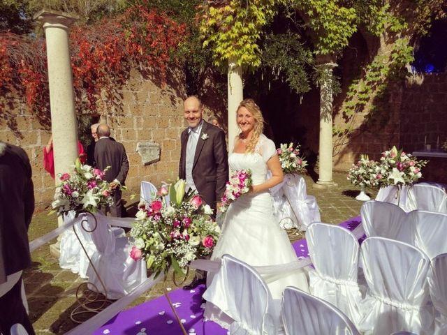 Il matrimonio di Alessandro e Silvia a Pomezia, Roma 17