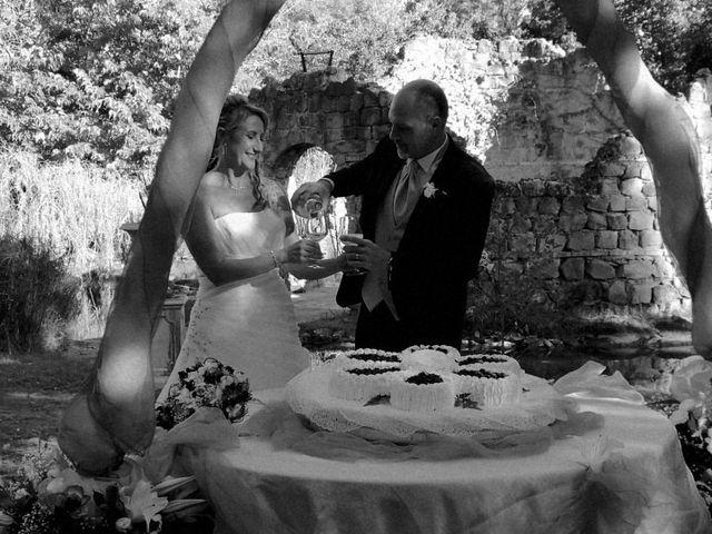 Il matrimonio di Alessandro e Silvia a Pomezia, Roma 18