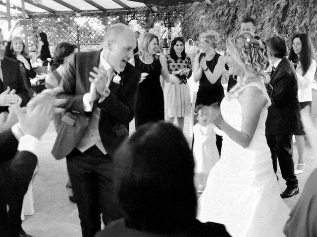 Il matrimonio di Alessandro e Silvia a Pomezia, Roma 19
