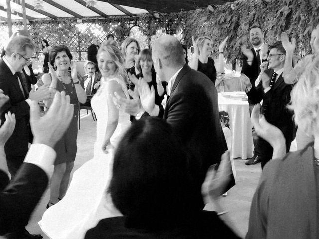 Il matrimonio di Alessandro e Silvia a Pomezia, Roma 20