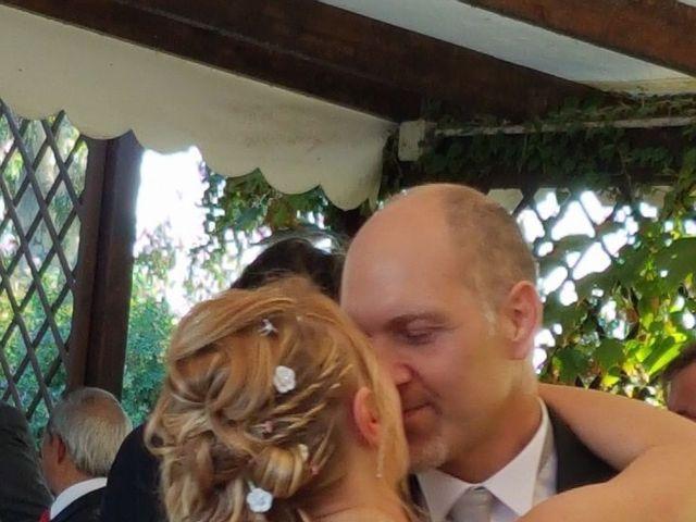 Il matrimonio di Alessandro e Silvia a Pomezia, Roma 21