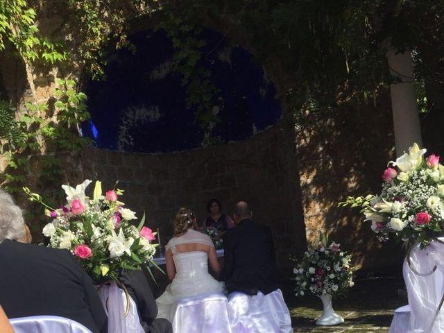 Il matrimonio di Alessandro e Silvia a Pomezia, Roma 23