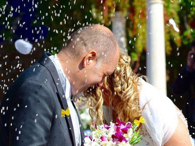 Il matrimonio di Alessandro e Silvia a Pomezia, Roma 26