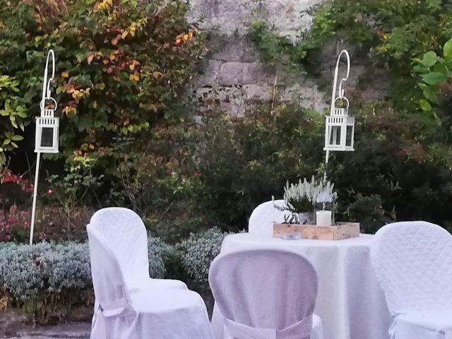Il matrimonio di Fabrizio e Lorenzo a Strigno, Trento 4