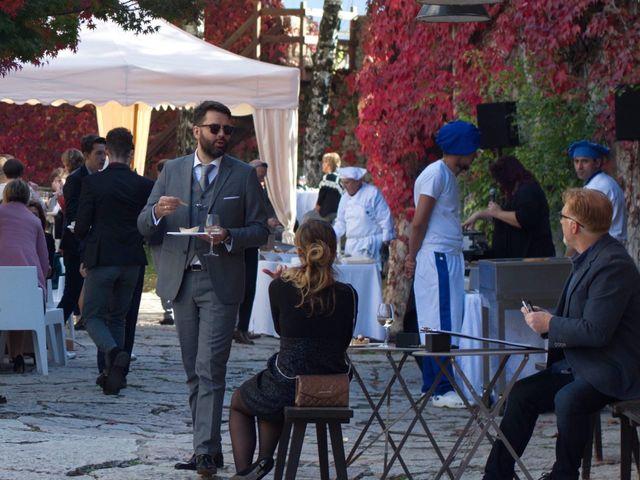 Il matrimonio di Fabrizio e Lorenzo a Strigno, Trento 9