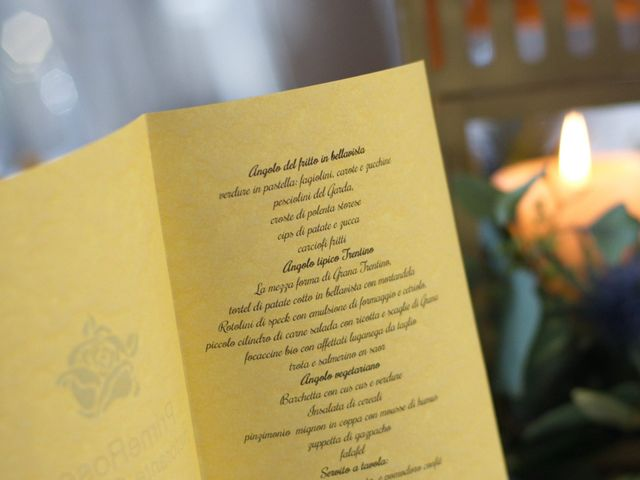 Il matrimonio di Fabrizio e Lorenzo a Strigno, Trento 10