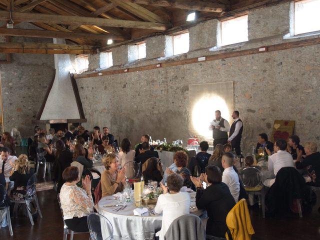 Il matrimonio di Fabrizio e Lorenzo a Strigno, Trento 11