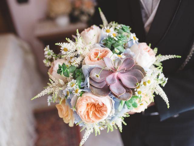 Il matrimonio di Stacey e Andrea a Licata, Agrigento 9