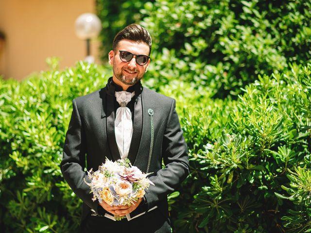 Il matrimonio di Stacey e Andrea a Licata, Agrigento 11