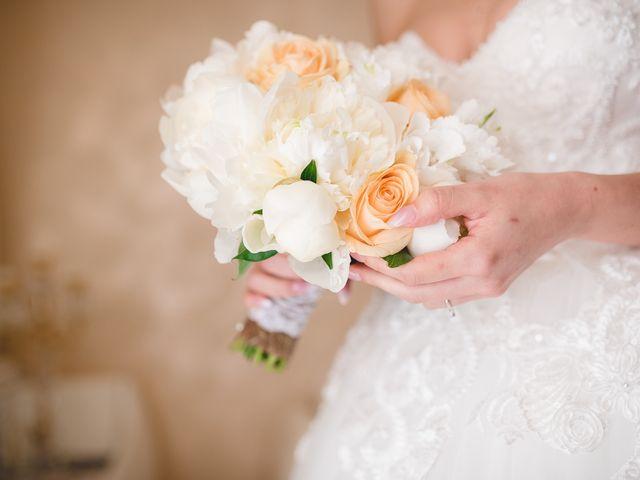 Il matrimonio di Stacey e Andrea a Licata, Agrigento 17