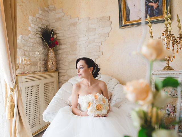 Il matrimonio di Stacey e Andrea a Licata, Agrigento 22