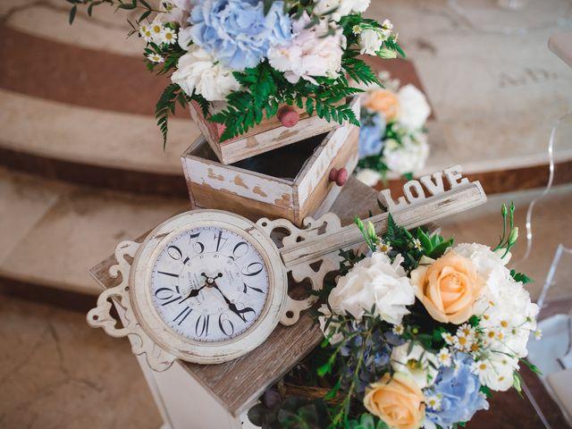 Il matrimonio di Stacey e Andrea a Licata, Agrigento 29