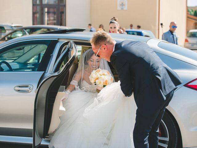 Il matrimonio di Stacey e Andrea a Licata, Agrigento 31