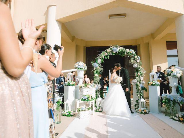 Il matrimonio di Stacey e Andrea a Licata, Agrigento 36
