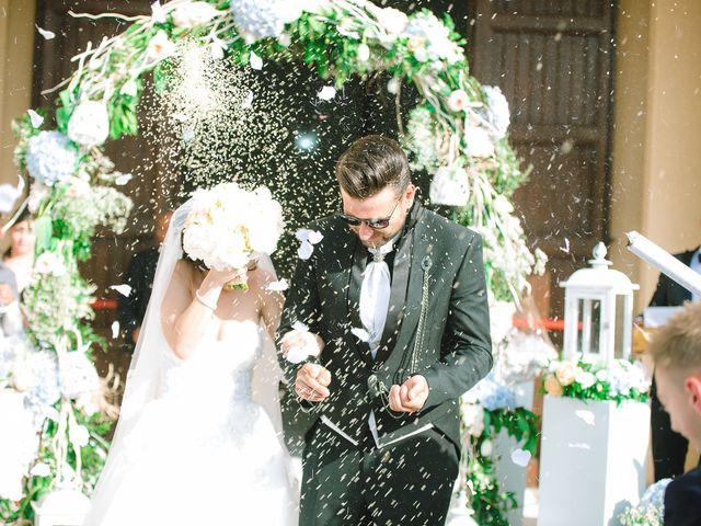 Il matrimonio di Stacey e Andrea a Licata, Agrigento 37