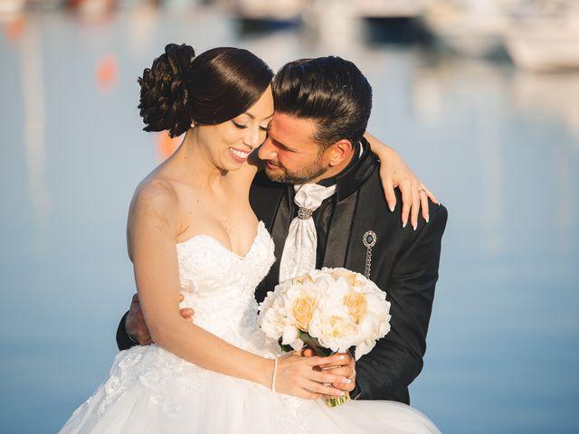 Il matrimonio di Stacey e Andrea a Licata, Agrigento 38