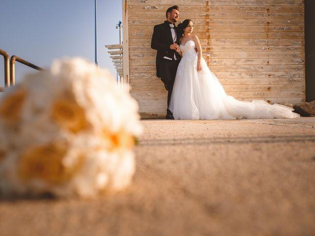 Il matrimonio di Stacey e Andrea a Licata, Agrigento 42