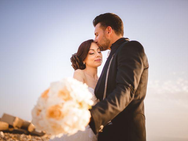 Il matrimonio di Stacey e Andrea a Licata, Agrigento 43