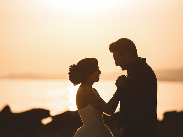 Il matrimonio di Stacey e Andrea a Licata, Agrigento 44