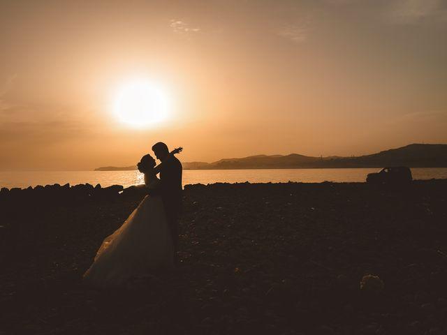 Il matrimonio di Stacey e Andrea a Licata, Agrigento 45