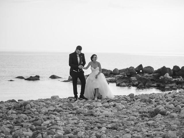 Il matrimonio di Stacey e Andrea a Licata, Agrigento 49